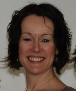 Ruth Wilkinson